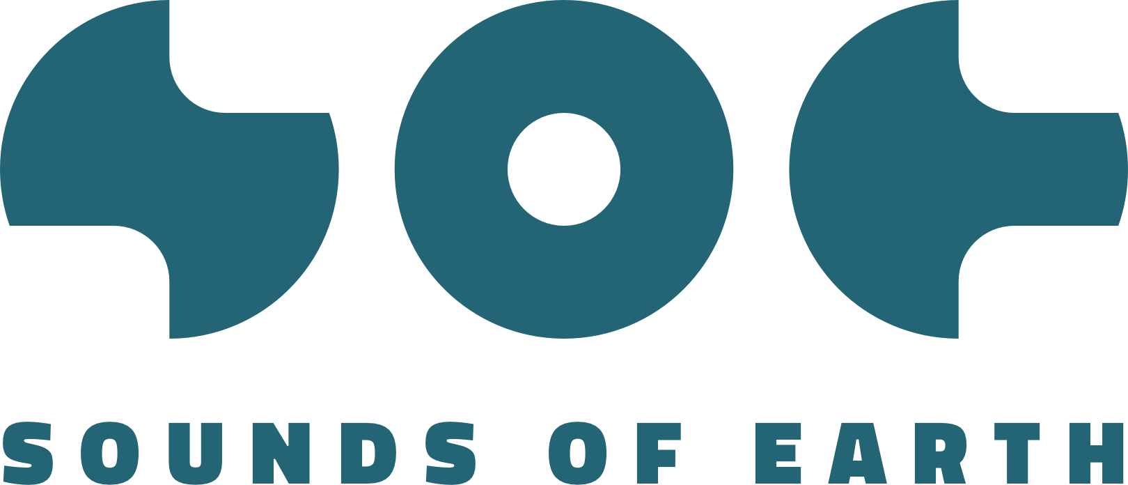 Sounds of Earth Logo